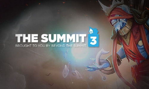 The Summit 3 SEA Pre Qualifiers: 4 teams remain in first phase