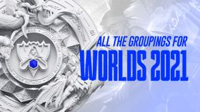 worlds 2021 groups