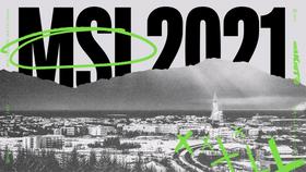 2021 Mid-Season Invitational (MSI 2021)