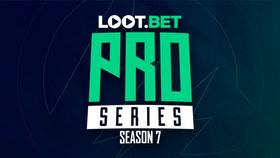 BTS Pro Series Season 7