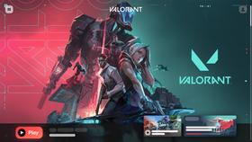 riot client league of legends valorant