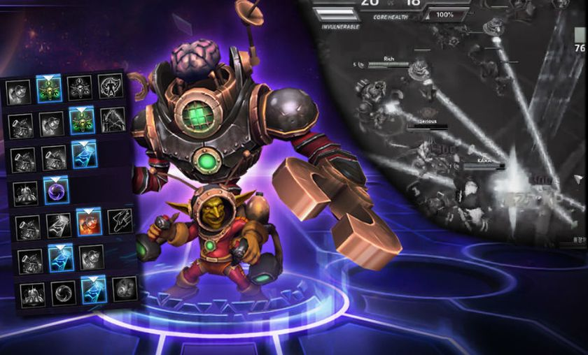 Heroes Guide What We Can Learn From Rich S Insanely Effective Gazlowe Gosugamers 2,224 likes · 15 talking about this. insanely effective gazlowe