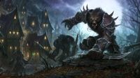 Greymane - Is the big bad wolf back?
