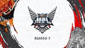 Mobile Legends: Bang Bang Professional League Indonesia Season 7