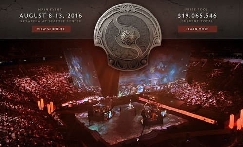 GosuGamers eSports News - Winners of TI6 will take home over $8,000,000