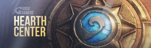 HearthCenter Podcast, October 29 2014: DTwo & Forsen