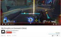 A CynicalBrit talks Overwatch