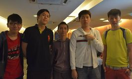 Interview with EHOME.MY: Ohaiyo and Mushi had communication issues in China