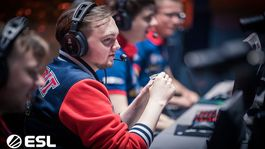 Gambit impresses, top teams bow out; ESL One Birmingham 2019 playoffs