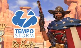 Tempo Storm resurfaces with a single roster, joined by a fan favorite