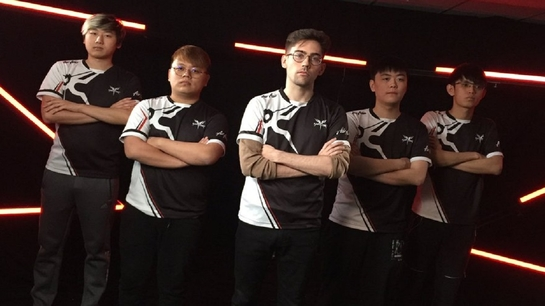 GosuGamers eSports News - Mineski and Infamous bid farewell to DreamLeague Season 11 Stockholm Major