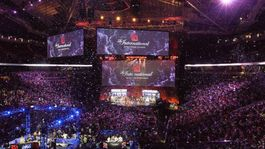 TI9 prize pool $30 million and still going strong