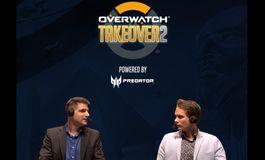 Jason Kaplan and Mitch Leslie return for TakeTV's TakeOver 2