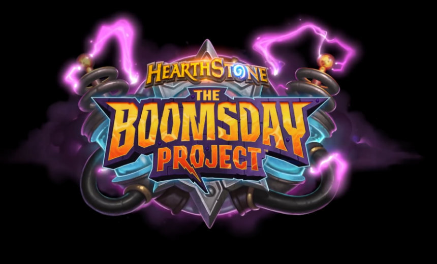 "The accident-filled expansion ""The Boomsday Project"" has been leaked by accident."