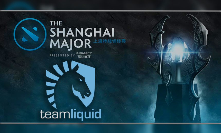 Shanghai Major preview: Team Liquid