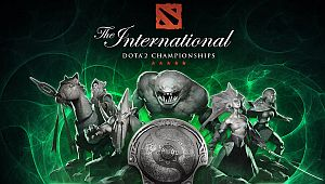 The International 3 qualifiers