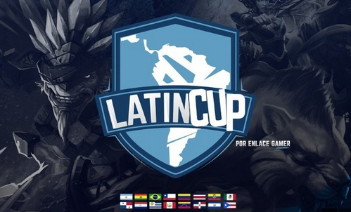 GosuGamers eSports News - Latin Cup Summer 2016 kicks off today