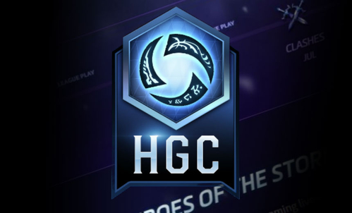 GosuGamers eSports News - A new era of Heroes of the Storm -- The 2017 Heroes Global Championship