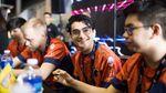 Team Liquid take the ESL One Germany 2020 championship title