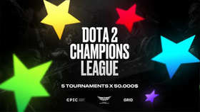 Dota 2 Champions League 2021 Season 2