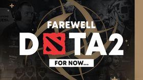 NiP leave Dota 2 (again)