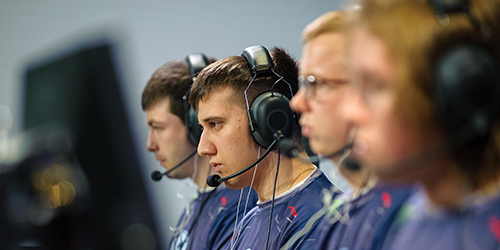 Evil Geniuses are the Star Series X champions after 3-2 victory against Secret