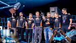 Virtus.pro drop out of ESL One Birmingham 2019; Gambit in