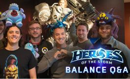 Highlights of the Hero Balance Q&A