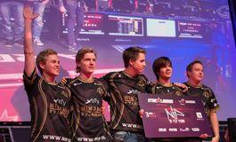 Vega and NiP complete Dota Pit League Season 3