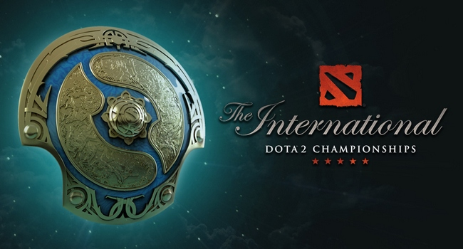 Image result for The international dota 2 2017
