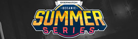GosuGamers eSports Events - Oceanic Summer Series