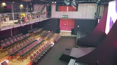 BBL Arena