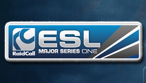 ESL Major Series One - Season 2