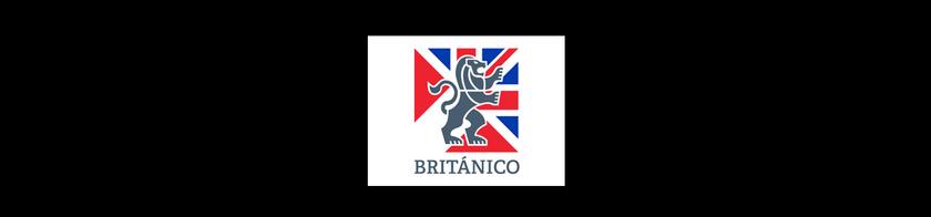 Británico logo
