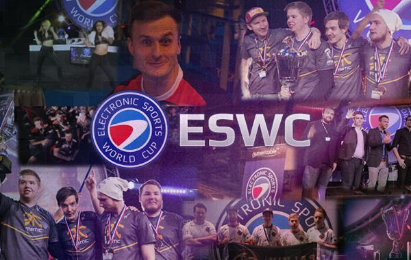 Electronic Sports World Cup 2014 in a nutshell