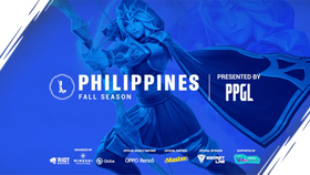 Philippines Pro Gaming League 2021 Fall