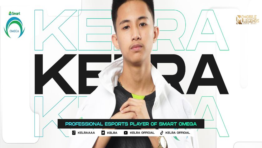 Kelra Omega Esports