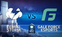 How'd They Lose: Tempo Storm Upset by Gale Force Esports