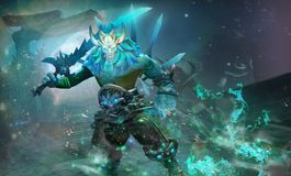 Vote now for The International 7 Treasure Chest II