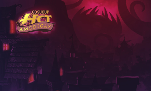 GosuGamers eSports News - Reminder: Register for GosuCup AM #7 tonight and compete for 16 HCT points at 23:00 CET / 17:00 EST