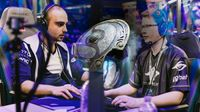 And then there were two; KuroKy and Puppey - TI9's all-timers