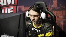 Changes in Na'Vi roster