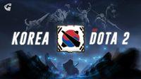Dota 2 and Korea