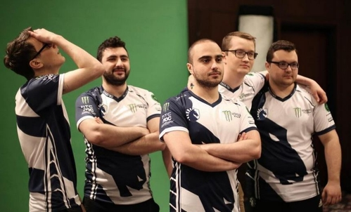 GosuGamers eSports News - Team Liquid KEEP doing it; eliminate Virtus Pro to secure a top 4 place at TI7