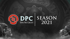 Dota Pro Circuit 2021: Season 2