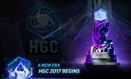 Changes to HGC Phase 2: More teams in BlizzCon and no region restrictions
