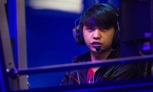 GosuGamers eSports News - Kuku takes personal leave; ryOyr steps in for TNC