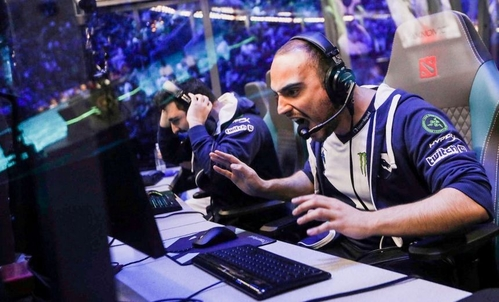 GosuGamers eSports News - Team Liquid secure their place in the lower bracket finals at TI7