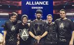 Alliance conquer Starladder|i-League XIII