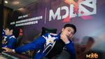 China suffers big losses at MDL Chengdu Major